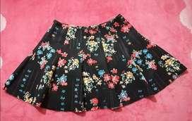 Faldas de Señorita