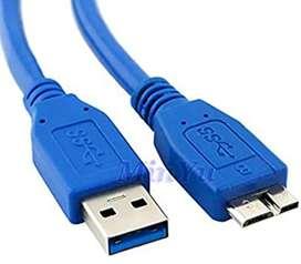 Cable 3.0 usb a sata-nuevo