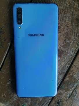 Vendo celular A70