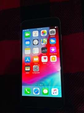 Iphone 6 SIN HUELLA