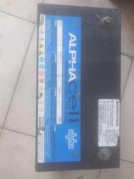 Líquido batería 195gel