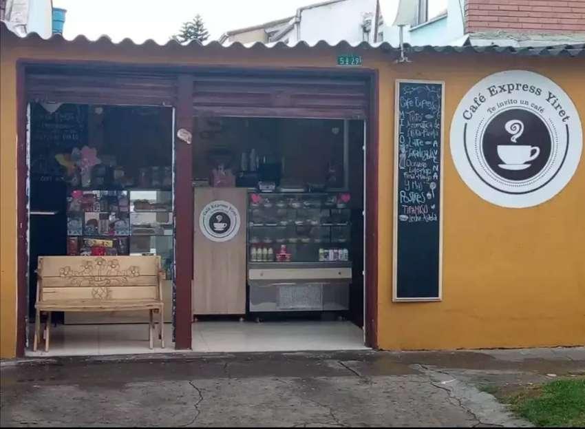 Café expresso 0