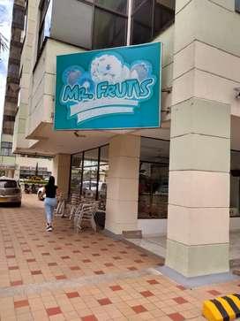 Gran oportunidad, venta de Restaurante