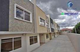 122.000 Casas en Venta Sector Colegio Borja, Cuenca
