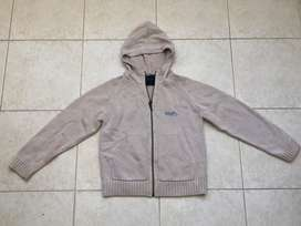 Campera Hilo Kevingstone Talle 8