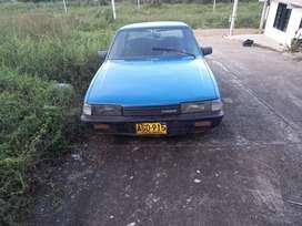 Mazda 626 azui cielo