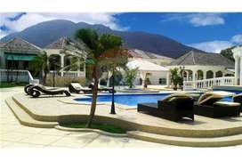 VENTA DE TERRENO EN MONTECRISTI GOLF CLUB VILLAS