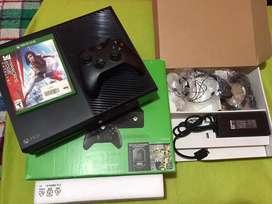 Vendo X-Box one 1T