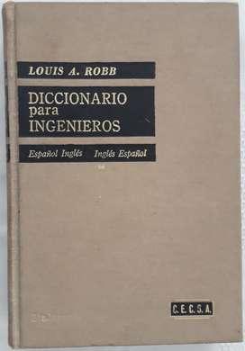 Diccionario para Ingenieros Louis Robb