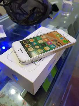 IPHONE 5S 16GB 10/10 CAJA Y FACTURA