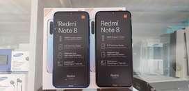 Xiaomi Redmi  Note 8 de 128 GB nuevo 1 año de grantia