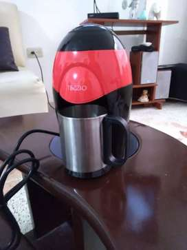 Cafetera Personal