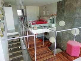 Gran Venta!! de Duplex, 2 habitaciones amplias, 2 baños, 106 m2,a tan solo us 198.000, totalmente amoblado