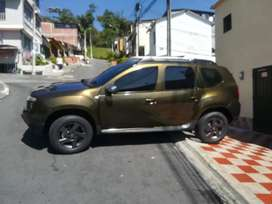 Renault Duster Dinamic 4x4