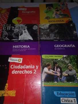 Libros Colegio Divina Misericordia