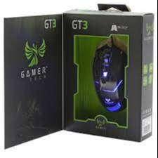 MOUSE GAMER GT3