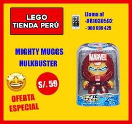 Hulkbuster mighty muggs