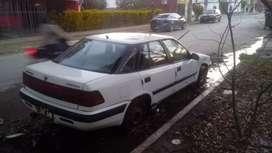 Vendo daewoo espero motor 2000