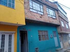 Ganga vendo casa 2 plantas