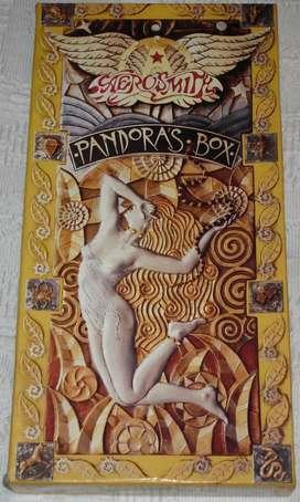 The Pandora's Box - Aerosmith
