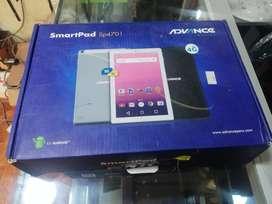 Tablet Advance Smartpad Sp4701 Nuevo