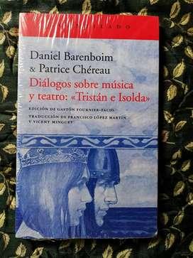Diálogos sobre música y teatro: Tristán e Isolda