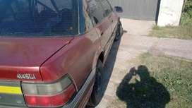 Rover 414  vendó permuto