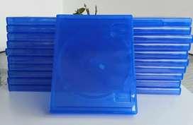 Cajas juegos PS4
