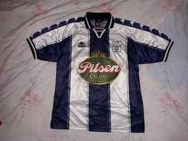 Camiseta de Alianza Lima 1997 Kappa