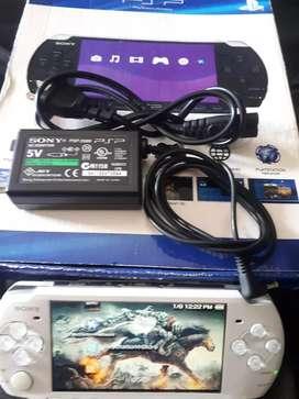 Se vende PSP Sony