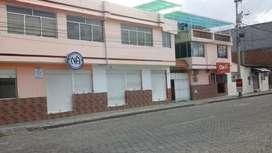 Se arrienda dos departamentos, una habitación y un local comercial. En la ciudad de Ibarra
