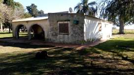 En Venta Casa Quinta  7Ha de terreno con acceso al rÃo - entre Coronda y DesvÃo Arijón