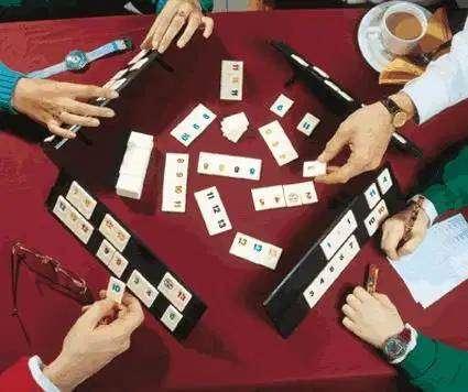 Juegos RummyKub, Ganga 23.000 pesos 0