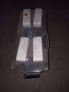 Bateria marca Williard
