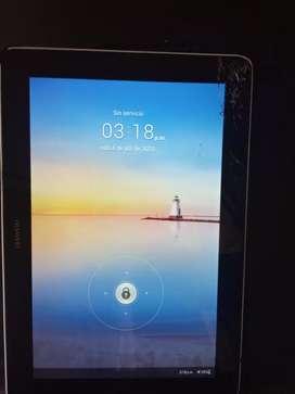 Vendo tablet Marca Huawey MediaPad 10 Link