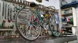 Bici quatrocchio rodado 28