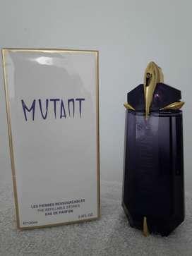 Mutant Alien de Thierry Mugler