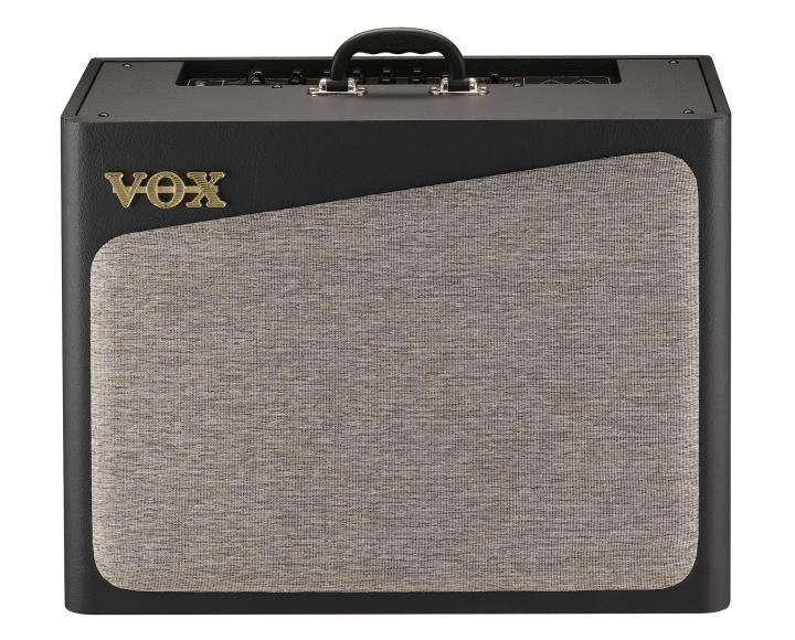 Amplificador Vox AV60 tubos 1X12 60W 0