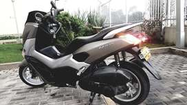 Magnifica Yamaha Nmax Abs
