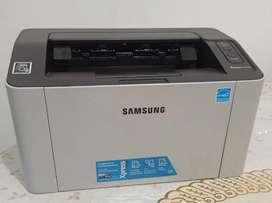 Impresora láser Samsung para recargar cartucho