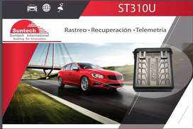 EQUIPO GPS ST310U  VEHICULOS