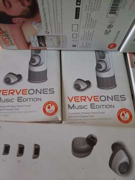 Auriculares Bluetooth Motorola Verveones