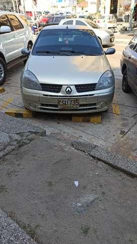 Clio 2002 usado