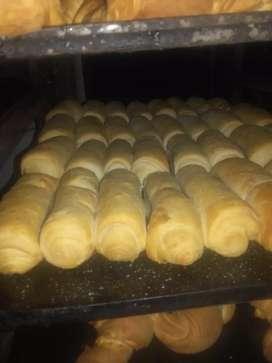 Vendo pan de migas migones grandes y de mucha duración consulte