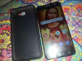 Samsung J7 Prime como nuevo