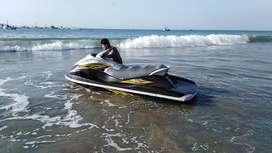 Moto Acuática Marca Yamaha