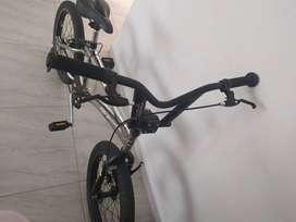 Bicicleta cr