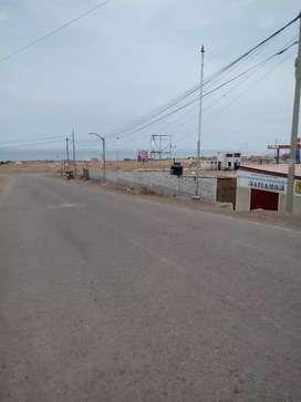 venta de terrenos en APIAMO
