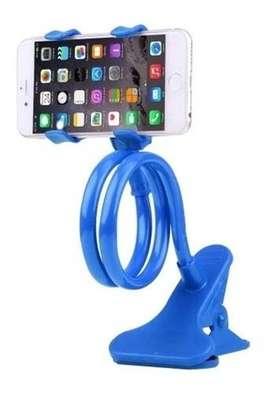 Soporte Brazo Flexible Para Celular