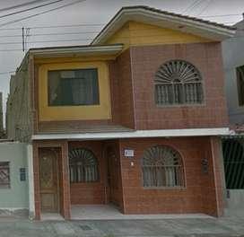 Vendo Casa - Nuevo Chimbote